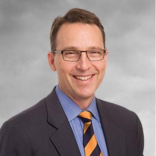 Robert L. Phillips, MD, MSPH, Executive Director